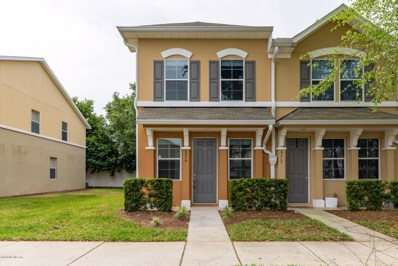 6214 High Tide Blvd, Jacksonville, FL 32258 - #: 1079918
