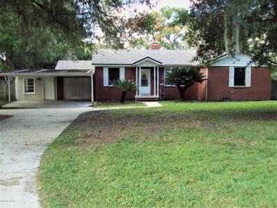 5465 Arlington Rd, Jacksonville, FL 32211 - #: 1079977