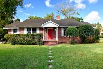 Starke, FL home for sale located at 303 Monroe St, Starke, FL 32091