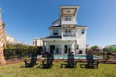 Palm Coast, FL home for sale located at 57 Cinnamon Beach Way, Palm Coast, FL 32137