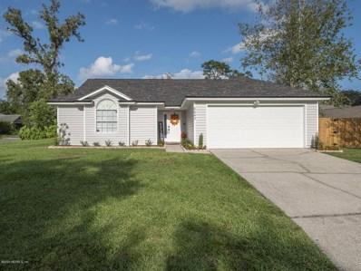 8643 Bandera Cir S, Jacksonville, FL 32244 - #: 1080010