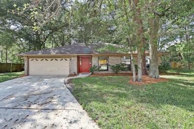 3602 Carol Ann Ln, Jacksonville, FL 32223 - #: 1080011