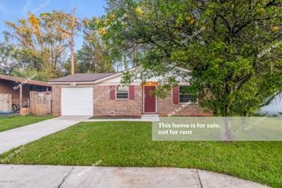5813 Jason Dr, Jacksonville, FL 32244 - #: 1080022
