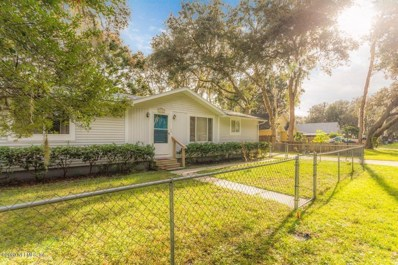 Elkton, FL home for sale located at 3357 9TH St, Elkton, FL 32033
