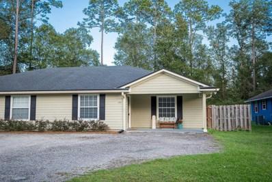 Starke, FL home for sale located at 226 Bradford Dr, Starke, FL 32091