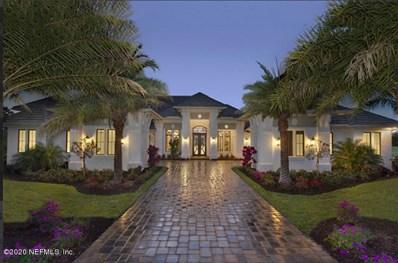 4 Aladdin Rd, Jacksonville, FL 32223 - #: 1080083
