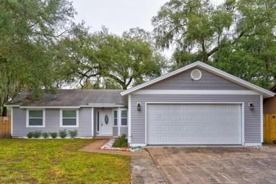1055 Palm Landing Dr S, Jacksonville, FL 32233 - #: 1080095