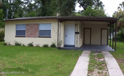 Jacksonville, FL home for sale located at 1013 Edgewood Ave W, Jacksonville, FL 32208