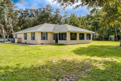 601 Harris Fish Camp Rd, Georgetown, FL 32139 - #: 1080099