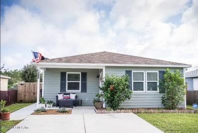 837 Scheidel Way, St Augustine, FL 32084 - #: 1080104