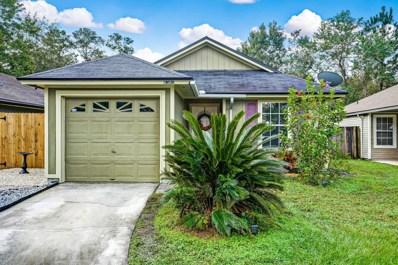8380 Argyle Corners Ct, Jacksonville, FL 32244 - #: 1080105