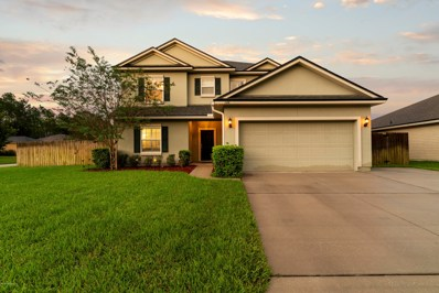 Elkton, FL home for sale located at 144 E New England Dr, Elkton, FL 32033
