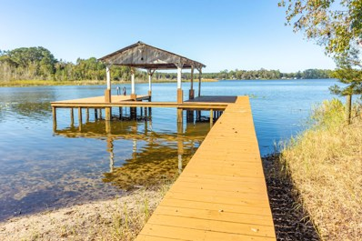 Interlachen, FL home for sale located at 205 Yawn Ave, Interlachen, FL 32148