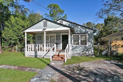 Jacksonville, FL home for sale located at 1995 W 6TH St, Jacksonville, FL 32209
