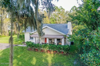 Fleming Island, FL home for sale located at 1657 White Owl Rd, Fleming Island, FL 32003