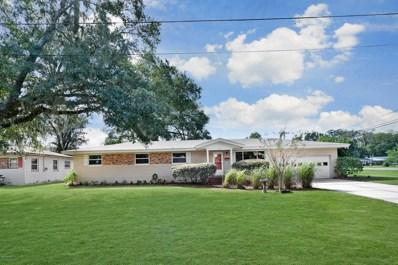 5504 Paulbett Dr, Jacksonville, FL 32277 - #: 1080293