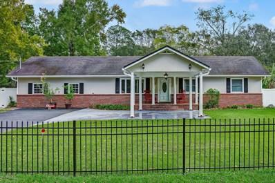 12957 Mandarin Rd, Jacksonville, FL 32223 - #: 1080378