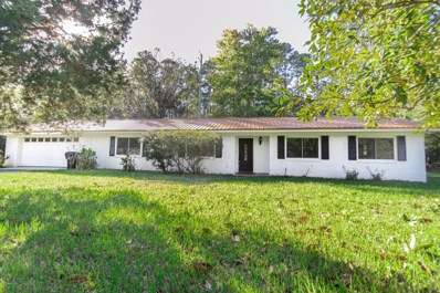 Starke, FL home for sale located at 365 E Mimosa Dr, Starke, FL 32091