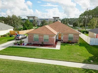 805 Southern Belle Dr E, Jacksonville, FL 32259 - #: 1080473