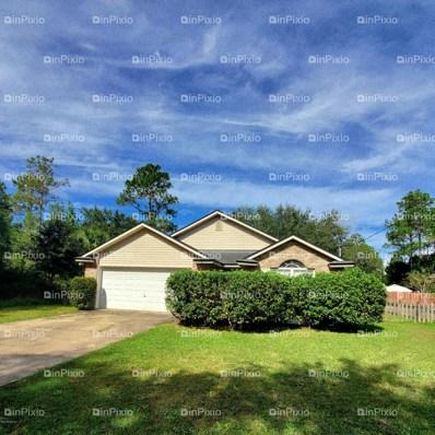 31 Ranshire Ln, Palm Coast, FL 32164 - #: 1080492