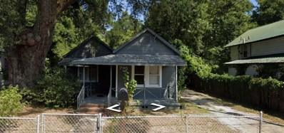 795 E 56TH St, Jacksonville, FL 32208 - #: 1080637