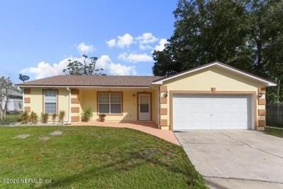 13053 Old St Augustine Rd, Jacksonville, FL 32258 - #: 1080656