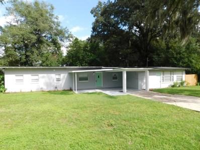 6351 Fabian Dr, Jacksonville, FL 32210 - #: 1080668