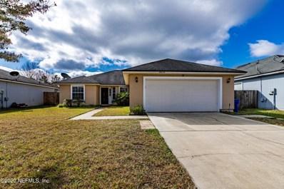 Callahan, FL home for sale located at 45039 Dutton Way, Callahan, FL 32011