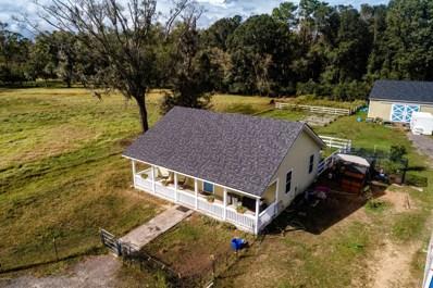 Callahan, FL home for sale located at 46500 Royal Oaks Trl, Callahan, FL 32011