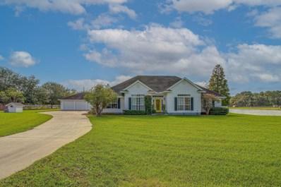 Callahan, FL home for sale located at 45274 Stratton Rd, Callahan, FL 32011