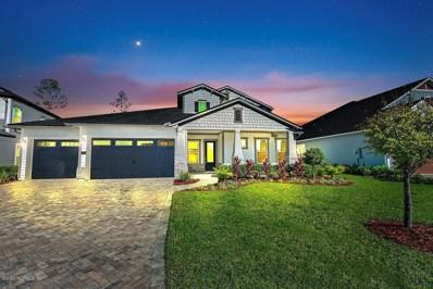 100 Seahill Dr, St Augustine, FL 32092 - #: 1080760