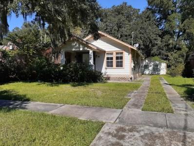 45 W 55TH St, Jacksonville, FL 32208 - #: 1080762