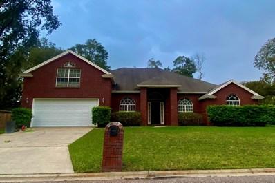 12504 Gately Oaks Ln E, Jacksonville, FL 32225 - #: 1080828