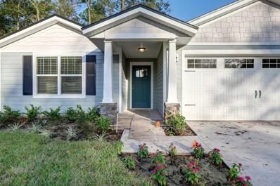 6407 Erma St, Jacksonville, FL 32244 - #: 1080866