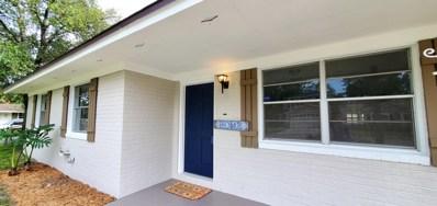 8004 Stuart Ave, Jacksonville, FL 32220 - #: 1080883