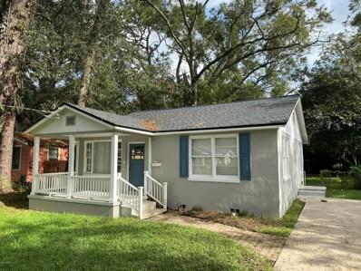 1427 Rensselaer Ave, Jacksonville, FL 32205 - #: 1080924
