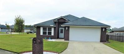 Callahan, FL home for sale located at 45314 Weaver Cir, Callahan, FL 32011