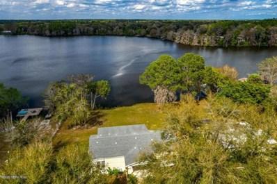 252 Old Woods Rd, Interlachen, FL 32148 - #: 1081003