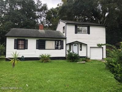 3527 Acacia St, Jacksonville, FL 32254 - #: 1081055