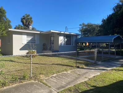1817 Francis St, Jacksonville, FL 32209 - #: 1081089