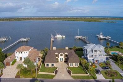 115 Inlet Dr, St Augustine, FL 32080 - #: 1081091