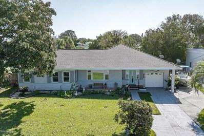 329 Arpieka Ave, St Augustine, FL 32080 - #: 1081104