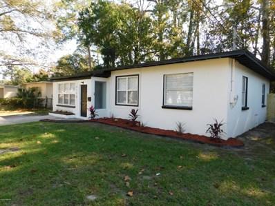 5130 Marlene Ave, Jacksonville, FL 32210 - #: 1081204
