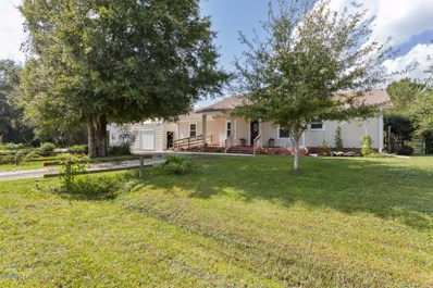 Starke, FL home for sale located at 15204 SW 75TH Ave, Starke, FL 32091
