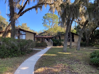Keystone Heights, FL home for sale located at 1425 S Lawrence Blvd, Keystone Heights, FL 32656