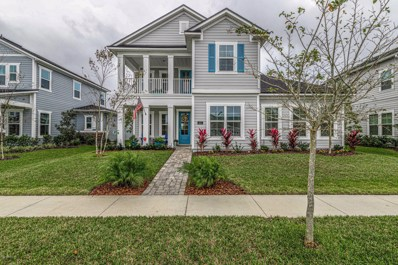 65 Haas Ave, St Augustine, FL 32095 - #: 1081309