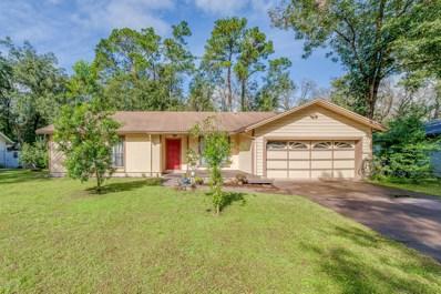 5251 Tilting Oaks Ct W, Jacksonville, FL 32258 - #: 1081320