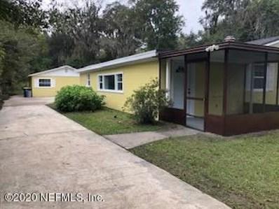 9658 Carbondale Dr W, Jacksonville, FL 32208 - #: 1081417