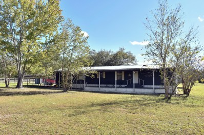Hilliard, FL home for sale located at 27039 Flagstaff Loop, Hilliard, FL 32046
