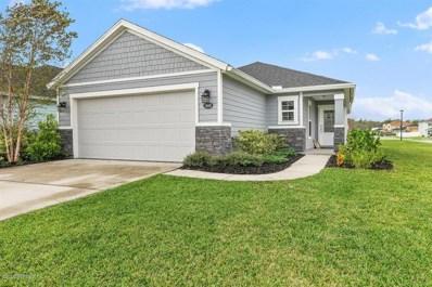 14608 Durbin Island Way, Jacksonville, FL 32259 - #: 1081509